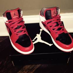 Jordan retro 1 mid (gs)