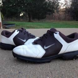 2010 nike golf air tour saddle