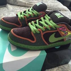"Nike sb ""de la soul"" low (men'..."