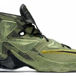 Nike lebron xiii all-star 100%...
