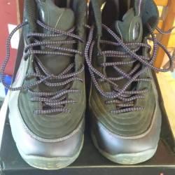 Nike air penny half cent eggplant