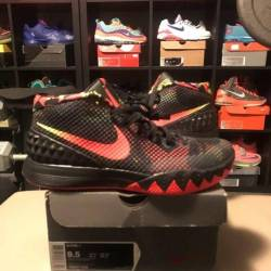 Kyrie 1 dream size 9.5- exclus...