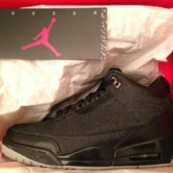 Nike air jordan iii 3 retro 20...