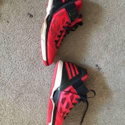 Adidas drose basketball shoes