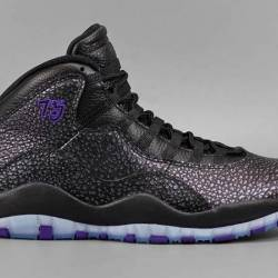 Air jordan retro 10 paris pre-...