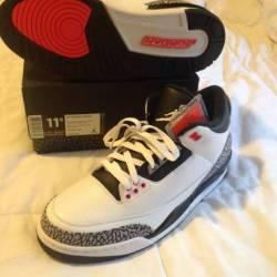 Jordan 3 inferred