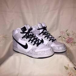 """Nike sb high """"python"""""""