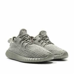Yeezy boost 350 'moonrock' gre...
