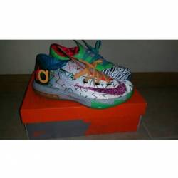 What the kd size 9