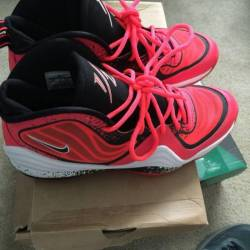 Nike pennys infrared