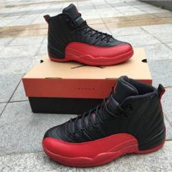 Retro air jordan 12 flu game