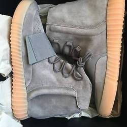 Adidas yeezy boost 750 light g...