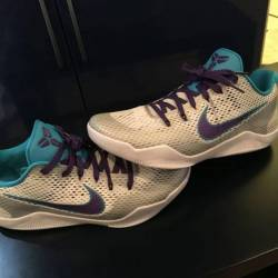 Kobe 11 draft day