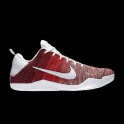 Nike kobe 11 elite low 4kb red...