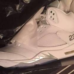 Jordan 5 size 13. ds