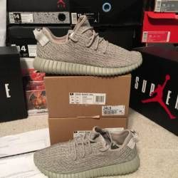 Ds adidas yeezy boost 350 moon...