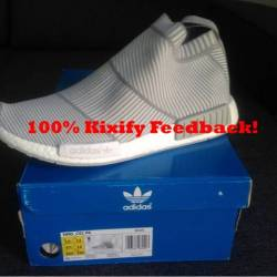 Adidas nmd city sock cs1 pk wh...