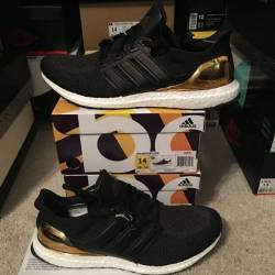 Ds sz 15 adidas ultra boost lt...