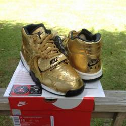 Nike air trainer 1 prm nfl 50th