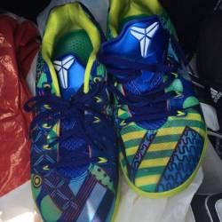 Kobe 9 brazil