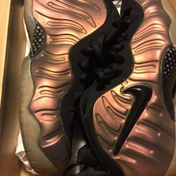 "Nike air foamposite one ""coppe..."
