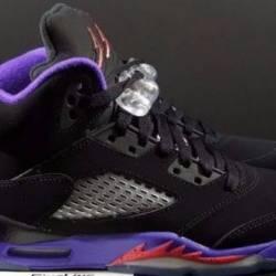 Nike air jordan retro 5 v fier...