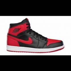 Jordan 1 banned (2016)