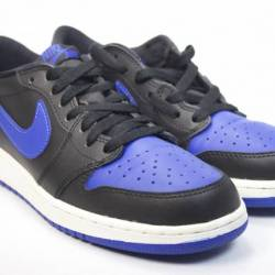 Air jordan 1 royal blue low