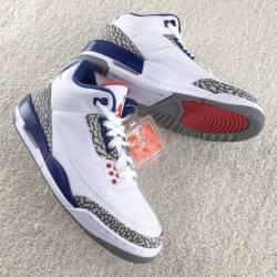 Nike air jordan retro 3 iii tr...