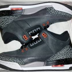 Air jordan 3 retro bg gs fear ...