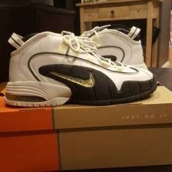 Nike air max 1 penny size 10.5...