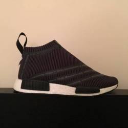 Adidas nmd cs1 x white mountai...
