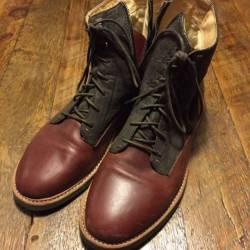 Throrocraft hutchinson boot