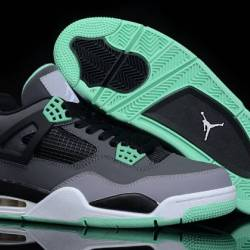 "Air jordan 4 gs retro ""teal"""