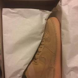 Air force one flax