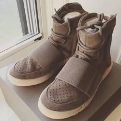 Adidas yeezy boost 750 chocola...