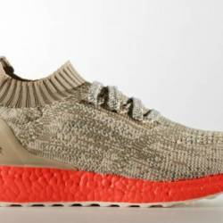 Adidas ultra boost uncaged tra...