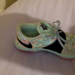 Kd 7 easter size 4.5