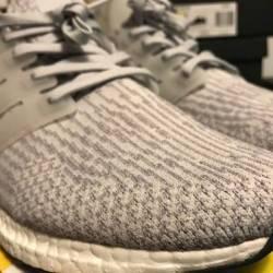 Adidas ultra boost 3.0 grey mu...