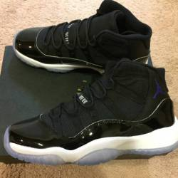 Air jordan retro xi space jam ...