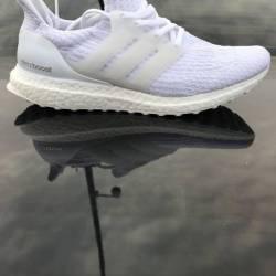 Adidas ultraboost 3.0 white ba...