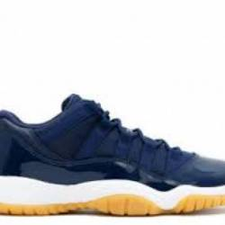 Air jordan 11 retro low midnig...