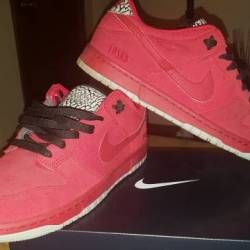 Nike dunks - nikeid