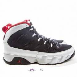 Air jordan 9 retro johnny kilr...