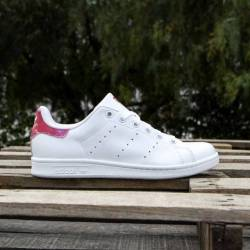 Adidas stan smith gs white spl...