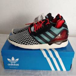 Adidas - zx 8000 boost - multi...