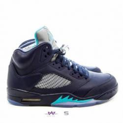 Air jordan 5 retro midnight na...