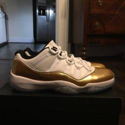 Air jordan closing ceremony 11...