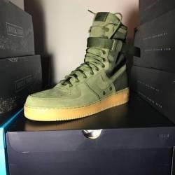 Nike air sf af1
