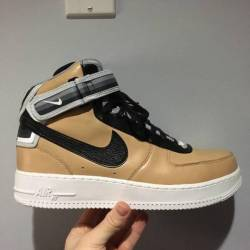 Nike air force 1 mid sp / tisc...